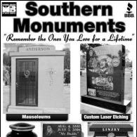 Monument Ads